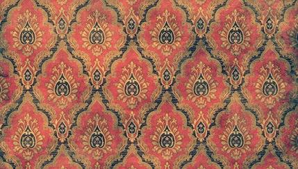 Викторианская текстура