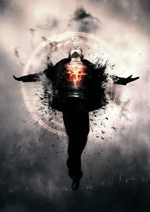 темная душа