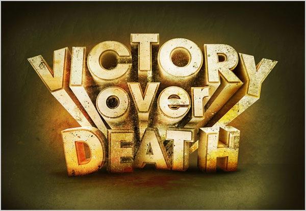 Победа над смертью