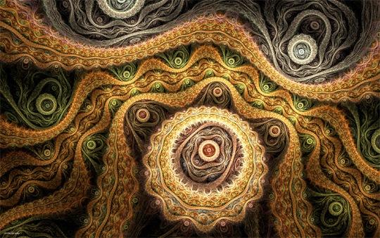 Абстрактный поток