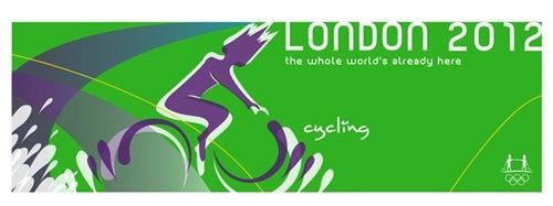 Лондонский Олимпийский дизайн
