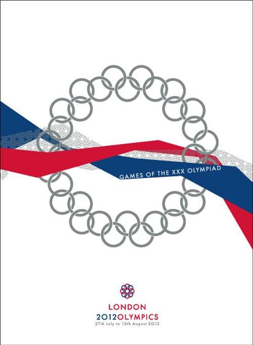 Лондонские олимпийские игры