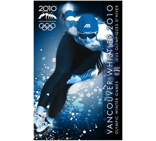 Олимпиада в Ванкувере 2010