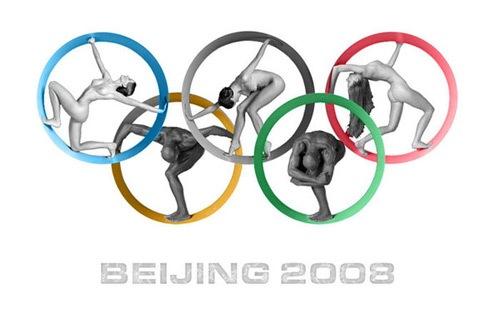 Пекинские Олимпийские игры