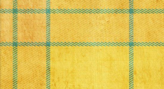 желто-зеленая ткань в полоску