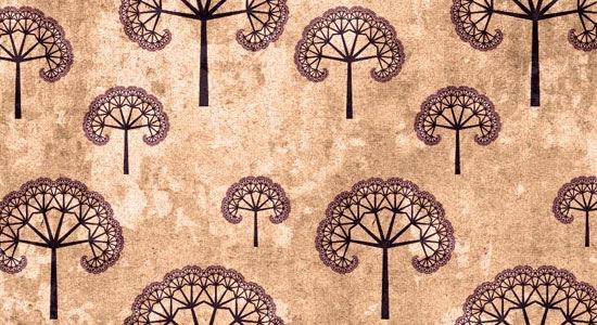 текстура с изображением дерева
