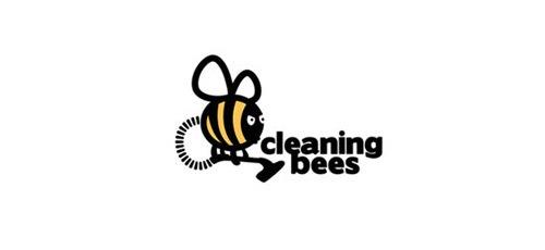 пчелка с пылесосом