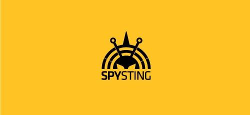 пчела на лого