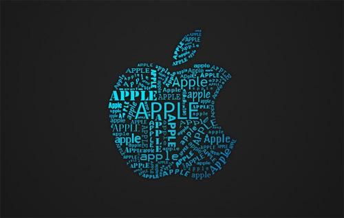 Типографическое яблоко