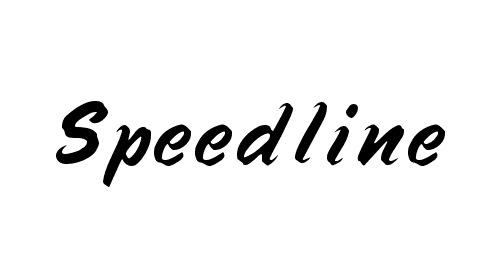 Аккуратный шрифт