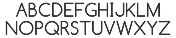 шрифты для дизайнеорв