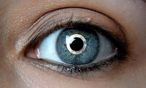 Кибер глаза