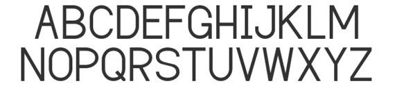 шрифты для дизайнеров