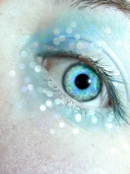 Глаза падшего ангела