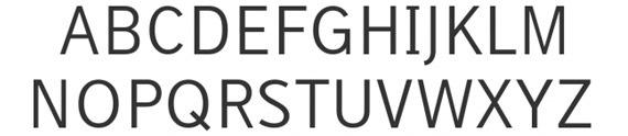 латинскиебесплатные шрифты