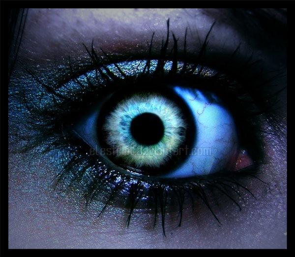 Свет моих глаз