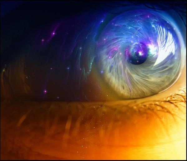 Звезды в её глазах
