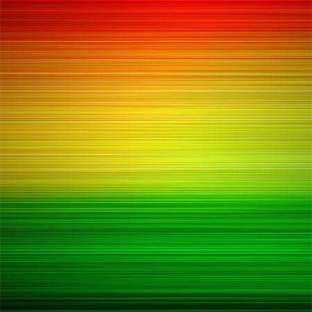 Спектральные обои iPad
