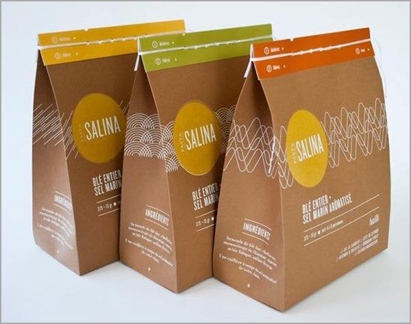 дизайны упаковок