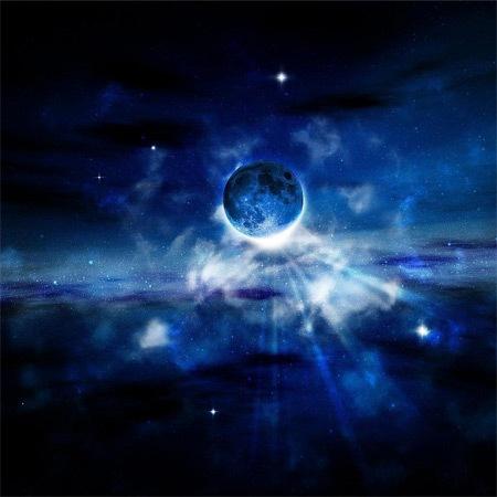 Лунное сияние