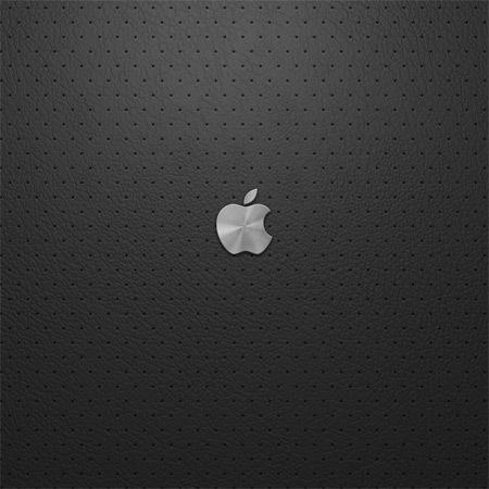 Роскошный черный для iPad