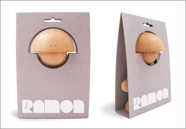 упаковка для дизайнерской игрушки