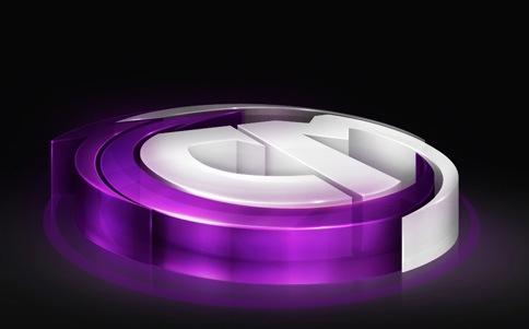 3D лого