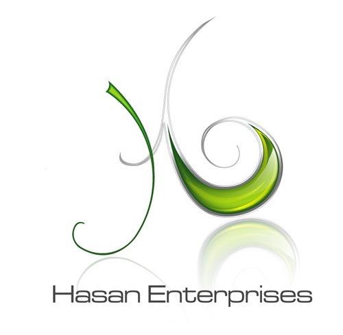 лого в природном стиле