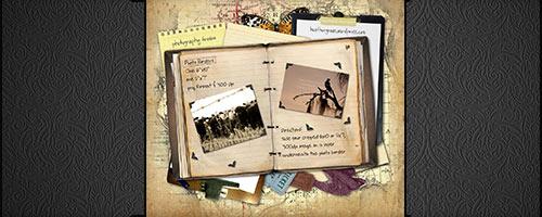 Фото альбом