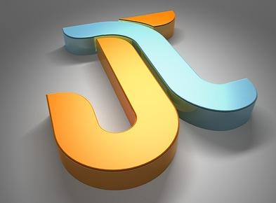 типографический логотип