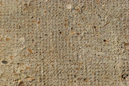Грязный бежевый бетон