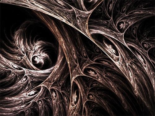 Темно-серые оттенки