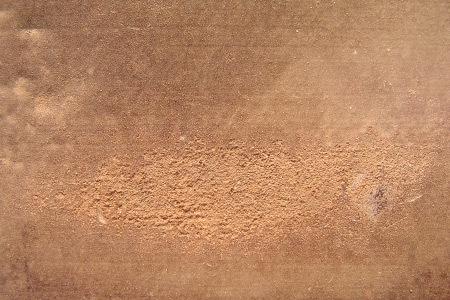 Рыжий бетон