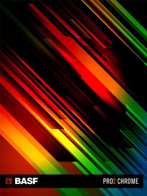 Ретрофутуристические краски