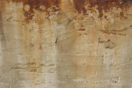 Ржавый бетон