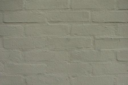Светлая кирпичная стена
