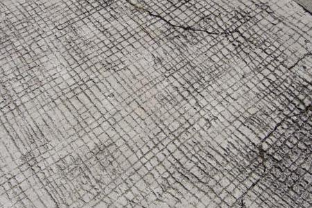 Серый бетон в клетку