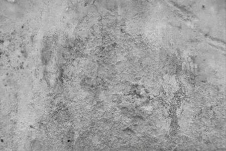 Неровный серый бетон