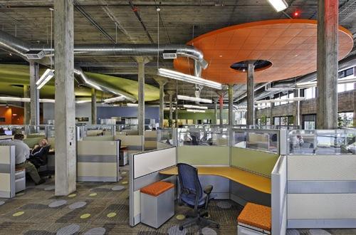 Coaxis офис