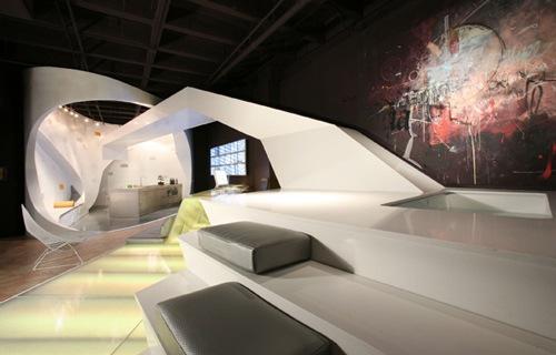 Дизайны для презентации 2010