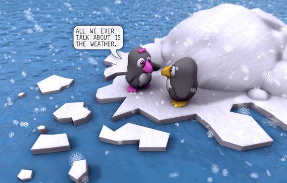 Отношения пингвинов