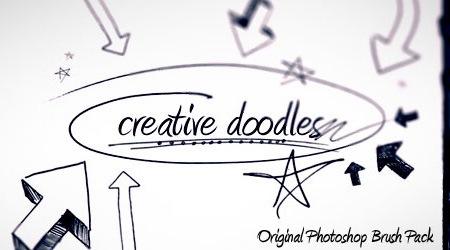 Творческие наброски
