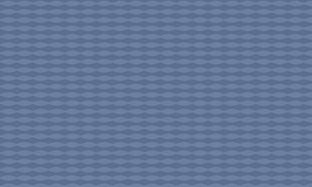 Синие ромбы