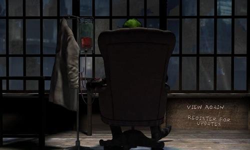 Игра Batman – Arkham