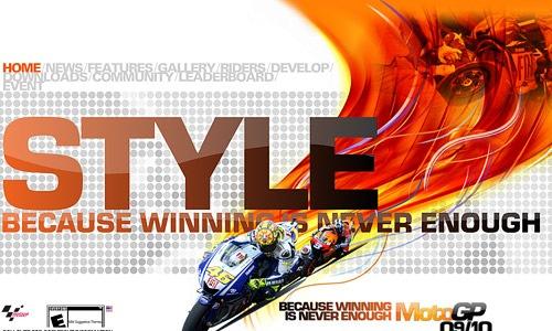 Гонки Moto GP