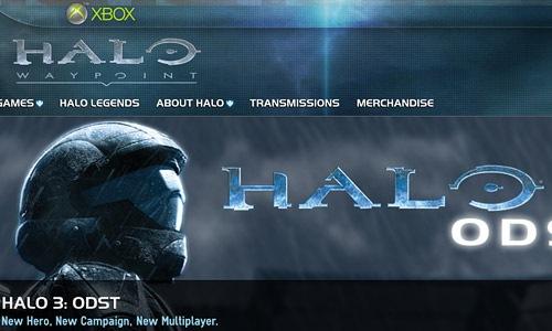 Игра Halo