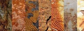 ржавые-текстуры