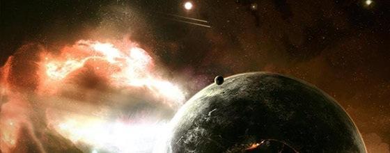 земля и ее спутники
