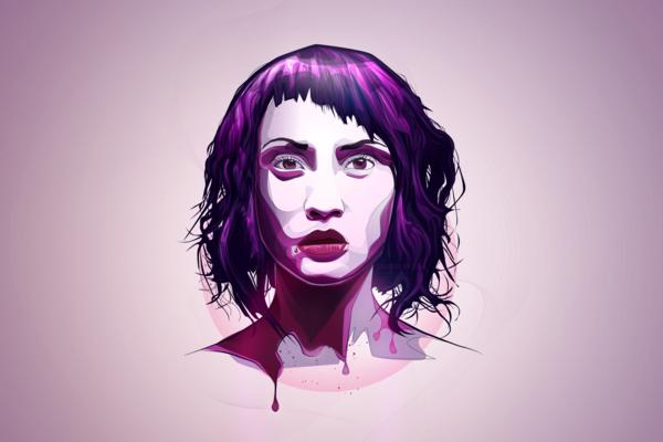 вексельный портрет