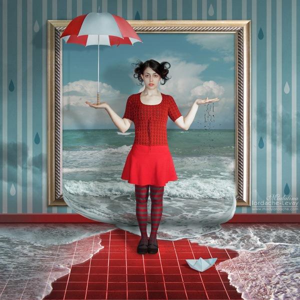 заклинание дождя